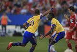 MLS: Colorado Rapids at FC Dallas Prints by Kevin Jairaj
