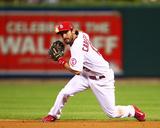 Division Series - Pittsburgh Pirates v St Louis Cardinals - Game Five Foto von Dilip Vishwanat