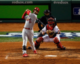 World Series - St Louis Cardinals v Boston Red Sox - Game Two Photo by Jim Rogash