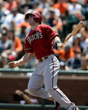Arizona Diamondbacks v San Francisco Giants Photo by Thearon W Henderson