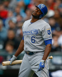 Kansas City Royals v Seattle Mariners Photo by Otto Greule Jr