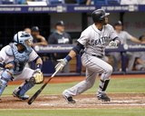 Seattle Mariners v Tampa Bay Rays Photo by Brian Blanco