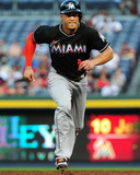 Miami Marlins v Atlanta Braves Photo by Scott Cunningham