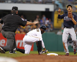 Atlanta Braves v Pittsburgh Pirates Photo by Justin K Aller