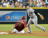 Colorado Rockies v Arizona Diamondbacks Photo by Jennifer Stewart