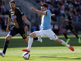MLS: New York City FC at Philadelphia Union Photo by Bill Streicher