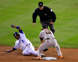World Series - San Francisco Giants v Kansas City Royals - Game Two Photo by Rob Carr