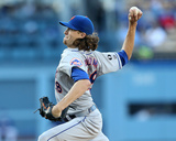New York Mets v Los Angeles Dodgers Photo by Stephen Dunn