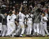 Tampa Bay Rays v Chicago White Sox Photo by David Banks