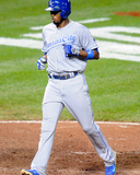 ALCS - Kansas City Royals v Baltimore Orioles - Game Two Photo by Mitchell Layton