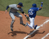 Milwaukee Brewers v Toronto Blue Jays Photo by Tom Szczerbowski