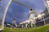 MLS: Philadelphia Union at Sporting KC Print by Gary Rohman/MLS/USA TODAY Sports