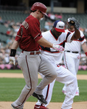 Arizona Diamondbacks v Chicago White Sox Photo by David Banks