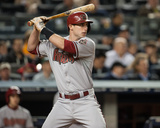 Arizona Diamondbacks V. New York Yankees Photo by Thomas Levinson