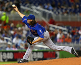 New York Mets v Miami Marlins Photo by Mike Ehrmann