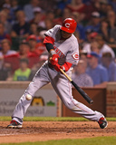Cincinnati Reds v Chicago Cubs Photo by Jonathan Daniel