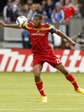 MLS: Real Salt Lake at San Jose Earthquakes Photo af Cary Edmondson