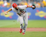 St. Louis Cardinals v Pittsburgh Pirates Photo by Joe Sargent