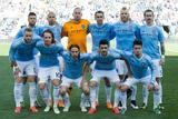 MLS: New York City FC at Philadelphia Union Posters by Bill Streicher