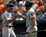 Boston Red Sox v Baltimore Orioles Photo by Patrick Smith