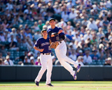 Chicago Cubs v Colorado Rockies Photo by Justin Edmonds