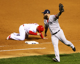 World Series - Boston Red Sox v St Louis Cardinals - Game Four Photo by  Elsa