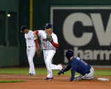 Tampa Bay Rays v Boston Red Sox Photo by Darren McCollester
