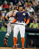Baltimore Orioles v Houston Astros Photo by Bob Levey