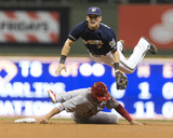 St Louis Cardinals v Milwaukee Brewers Photo by Tom Lynn