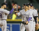 Colorado Rockies v Arizona Diamondbacks Photo by Christian Petersen