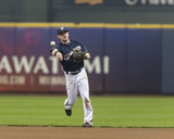 Arizonia Diamondbacks v Milwaukee Brewers Photo by Tom Lynn