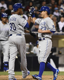 Kansas City Royals v San Diego Padres Photo by Denis Poroy