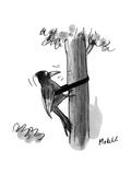 New Yorker Cartoon Premium Giclee Print by Frank Modell