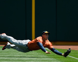 Houston Astros v Oakland Athletics Photo by Thearon W Henderson