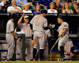 Houston Astros v Kansas City Royals Photo by Jamie Squire