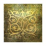 Antiquity Tiles I Prints by James Burghardt