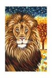 Wild Africa II Prints by Carolee Vitaletti
