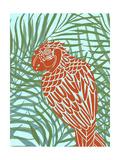 Luau III Stampe di Carolee Vitaletti