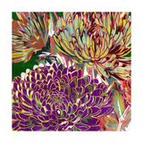 Spring Mix III Giclee Print by James Burghardt
