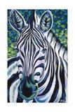 Wild Africa III Print by Carolee Vitaletti