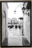 Glimpses, Grand Canal, Venice III Posters par Laura Denardo