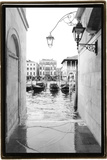 Glimpses, Grand Canal, Venice III Art by Laura Denardo