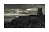 Irish Castle Views IV Posters av Richard James