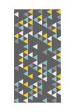 Bunting VI Prints by Nicole Ketchum