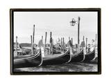 Glimpses, Grand Canal, Venice I Giclee Print by Laura Denardo