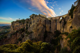 Archway - Ronda, Spain Photographic Print by  EvanTravels