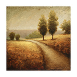Cinnamon Road II Premium Giclee Print by Michael Marcon