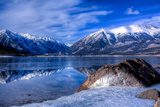 Twin Lakes, Colorado, USA Photographic Print by  EvanTravels