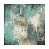 Autumn Potential I Giclée-Premiumdruck von Michael Marcon