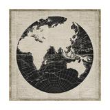 World News II Premium Giclee Print by Elizabeth Medley
